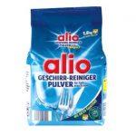 Bột rửa bát Alio