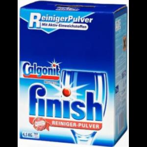 Bột rửa bát Finish 4.5kg nhập khẩu được phân phối chính thức bởi ImP