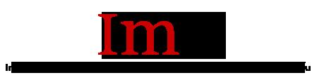 Logo ImP Nhà phân phối chính thức sản phẩm nhập khẩu