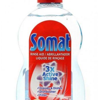 Nước làm bóng (chất trợ xả) Somat 500ml nhập khẩu được phân phối chính thức bởi ImP