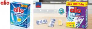 Viên rửa bát Alio Classic XXL