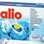 Viên rửa bát Alio Complete