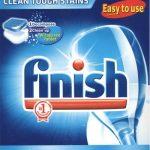 Viên rửa bát Finish ETU
