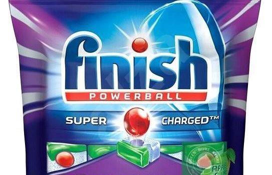 Viên rửa bát Finish Quantum Max 60 viên hương chanh ImP đơn vị phân phối viên rửa bát Finish
