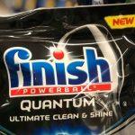 Những điểm khác nhau, ưu nhược điểm của các dòng viên rửa bát và bột rửa của Finish