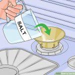 Muối rửa bát là gì ?